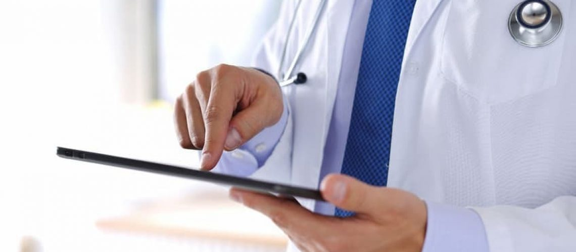 single issue in a physician employment agreement